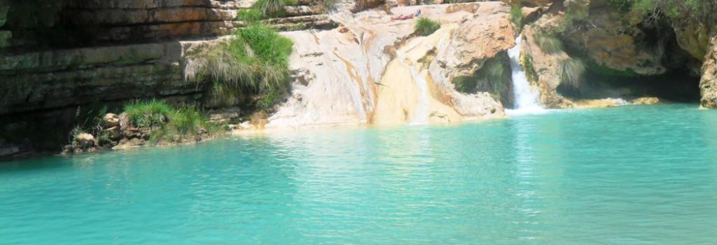 Las Chorreras - Valle del Cabriel