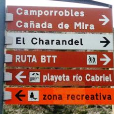 Actividades y Rutas Casa Rural Valle del Cabriel