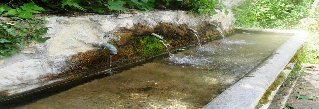 Fuente San Blas Enguidanos